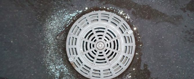 the 4 best sewer back-up prevention tips